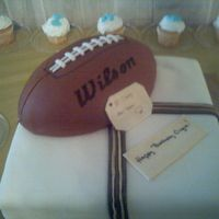 Edit_Football.jpg BIRTHDAY CAKE FOR MY BROTHER IN LAW.