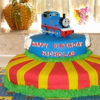 Thomas The Tank Engine MMF and BC. Easy and fun to make.