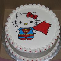Super Hello Kitty
