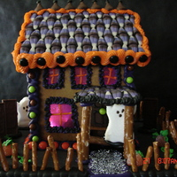 Small Haunted House
