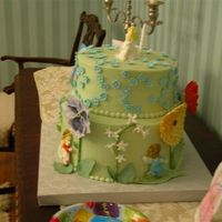 Rainbow Rhymes Cake View 3
