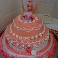 Barbie Cake can you tell me your opinion please???