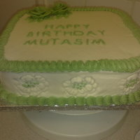 All Butter Icing buttercream icing