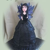 Gothic Fairy Take Two