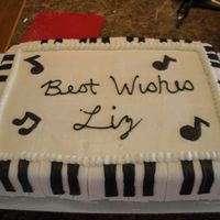 Music This was made for a music teacher who's retiring. Thanks to Rowls for the inspiration.