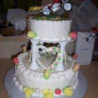 Better Picture Of Wedding Cake