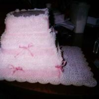 Square Wedding Cake To Toi This 3 tied wedding cake was done for my friend Donna's daughter. It was red velvet cake, which she loves with cream cheese icing. Her...