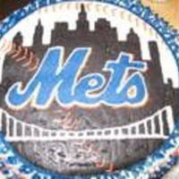 Mets Fbct   My first FBCT!
