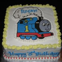 Thomas The Tank Engine this is a FBCT