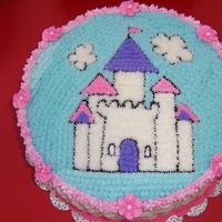 More Whimsy Princess Castle