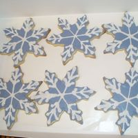 Snowflake_Cookies.jpg   NFSC recipe with royal icing and dipped in sparkly sugar.