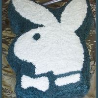 Sons B-Day Cake Playboy
