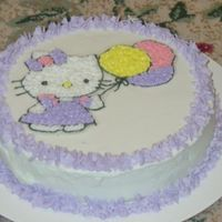 My Kitty Cake This was fun!