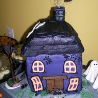 Haunted House   Haunted House