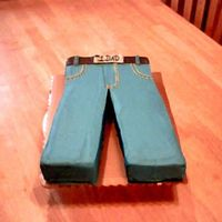 A Pair Of Jeans For Dad