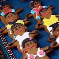 Happy Gingerbreads !