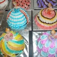 Doll Cake As Gifting And Takeaway Doll Cake as Gifting and takeaway