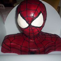 Here Is My Spiderman