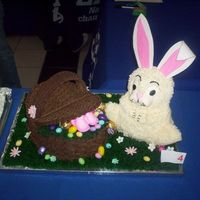 Easter Contest-1St Place   This was my first contest and winner...it was a learning experience and I would like to thank Kitagrl for her help.....