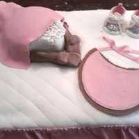 Baby Rump Baby Rump with bling booties