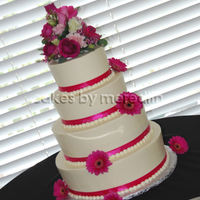 Flowers And Buttercream