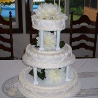 Dscf0003.jpg My brother's wedding cake