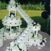 Ourcake4.jpg My wedding cake... still my favorite cake ever!