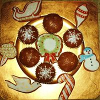 Cookies & Cupcakes Gift Assortment
