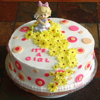Girl - Baby Shower