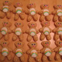 Care Bear Rice Krispies