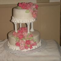 Wilton3Final.jpg   Course 3 cake. These roses were a blast.