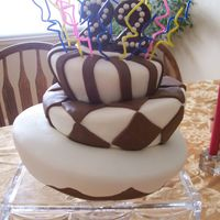 Whimsical Chocolate Cake Ii