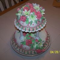 Wedding Cake Trial