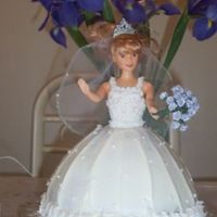 Barbie Bride