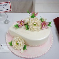 National Capital Area Cake Show 2010