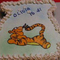 Tigger_Cupcake_Cake.jpg   Another cake for the girl who loves Tigger-this is a ccc for her nursery school