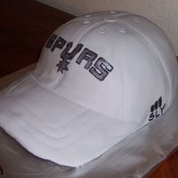 San Antonio Spurs Baseball Cap