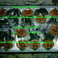Cookie Halloween