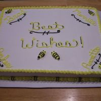 Best Wishes Bees