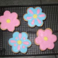 Mmf Cookies I just LOVED working with Marshmallow Fondant. This was my first attempt and now I know what I want to do differently. Can't wait to...