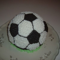 My Daughter Joined Soccer   sports ball pan with indydebi bc