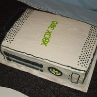 Xbox360 Birthday ANOTHER SHOT
