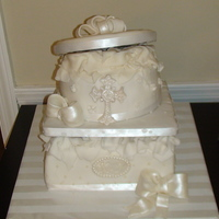 Baptism Gift Boxes