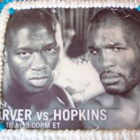 Tarver Vs. Hopkins