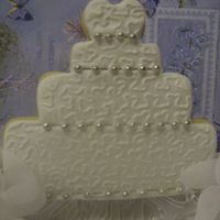 Wedding Cookies This is part of my wedding collection