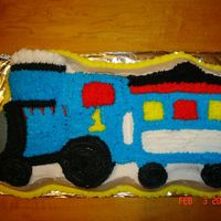 203_205_Williams_012.jpg Wilton train pan. I made this cake for a friends sons first birthday.