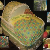 Babyblisscake.jpg Got inspiration from folks on here, especially pbertone1005. This was my first time trying basketweave, ruffles, squiggles, fondant, and...