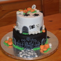 Halloween For a Halloween birthday party