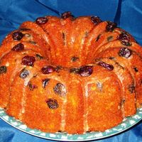 Lemon Sour Cherry Coffee Cake I saw this Lemon Sour Cherry Coffee cake on Foodnetwork's Road Tasted and searched the internet to find the recipe. It's made...