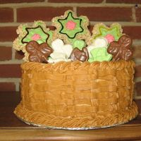 Mompics_081.jpg This was done for a friend....she's not IRISH, but I am.. just a fun cake.